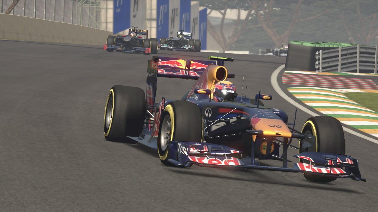 F1 2011 - KERS a DRS zachraňují pověst 50807