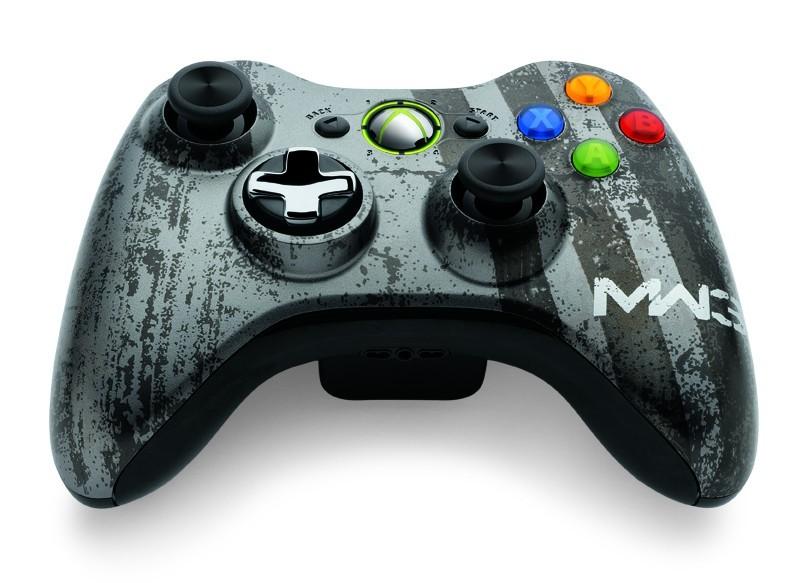 Modern Warfare 3 a Xbox360 balíček 50841