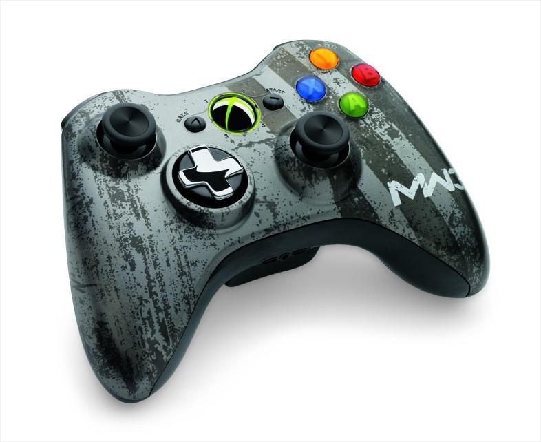 Modern Warfare 3 a Xbox360 balíček 50842