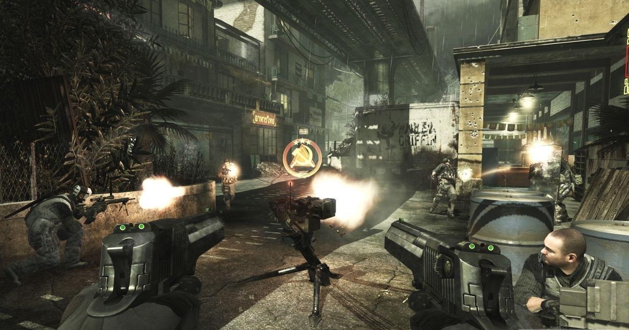 Modern Warfare 3 multiplayer – novinky, detaily, fakta 50849