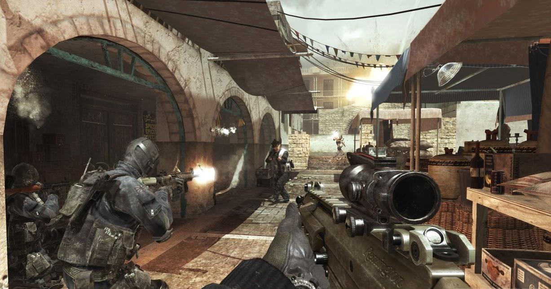 Modern Warfare 3 multiplayer – novinky, detaily, fakta 50852