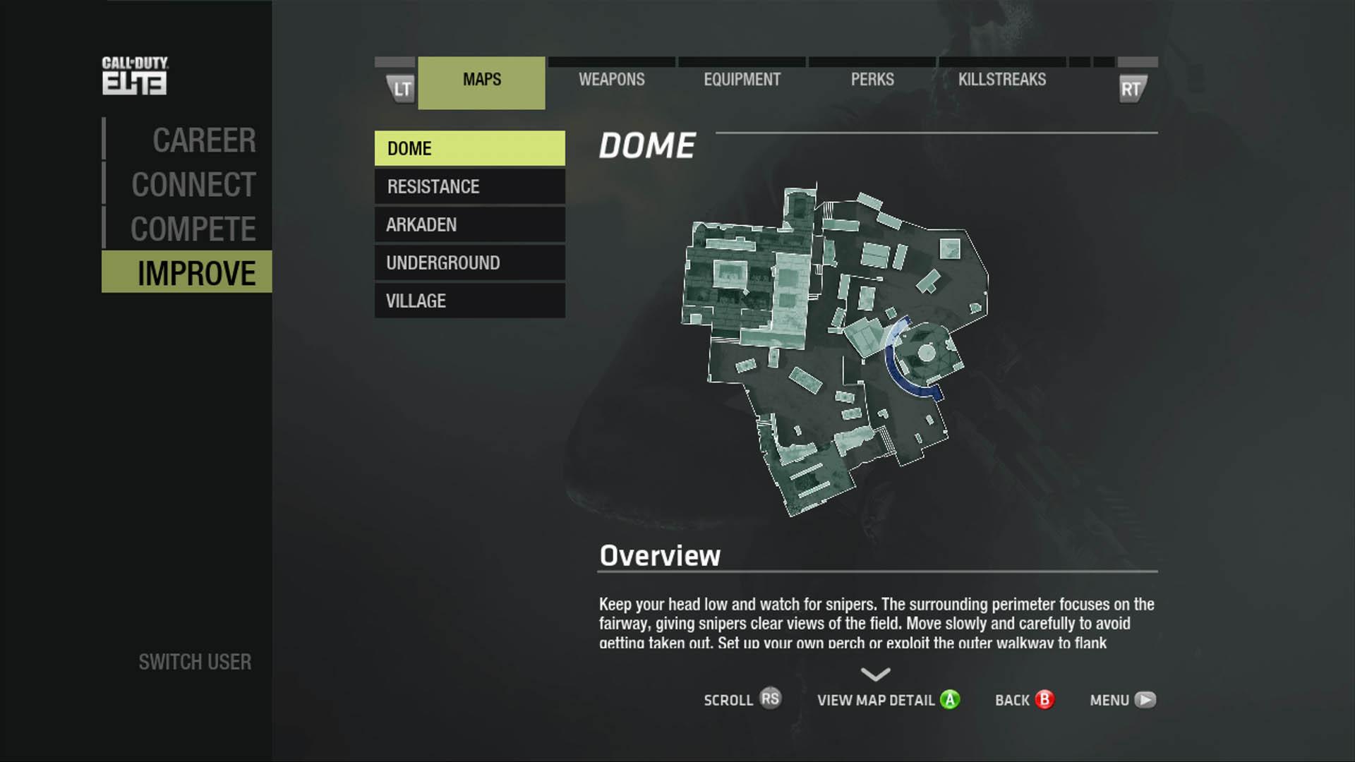 Call of Duty Elite láká v novém videu 50859