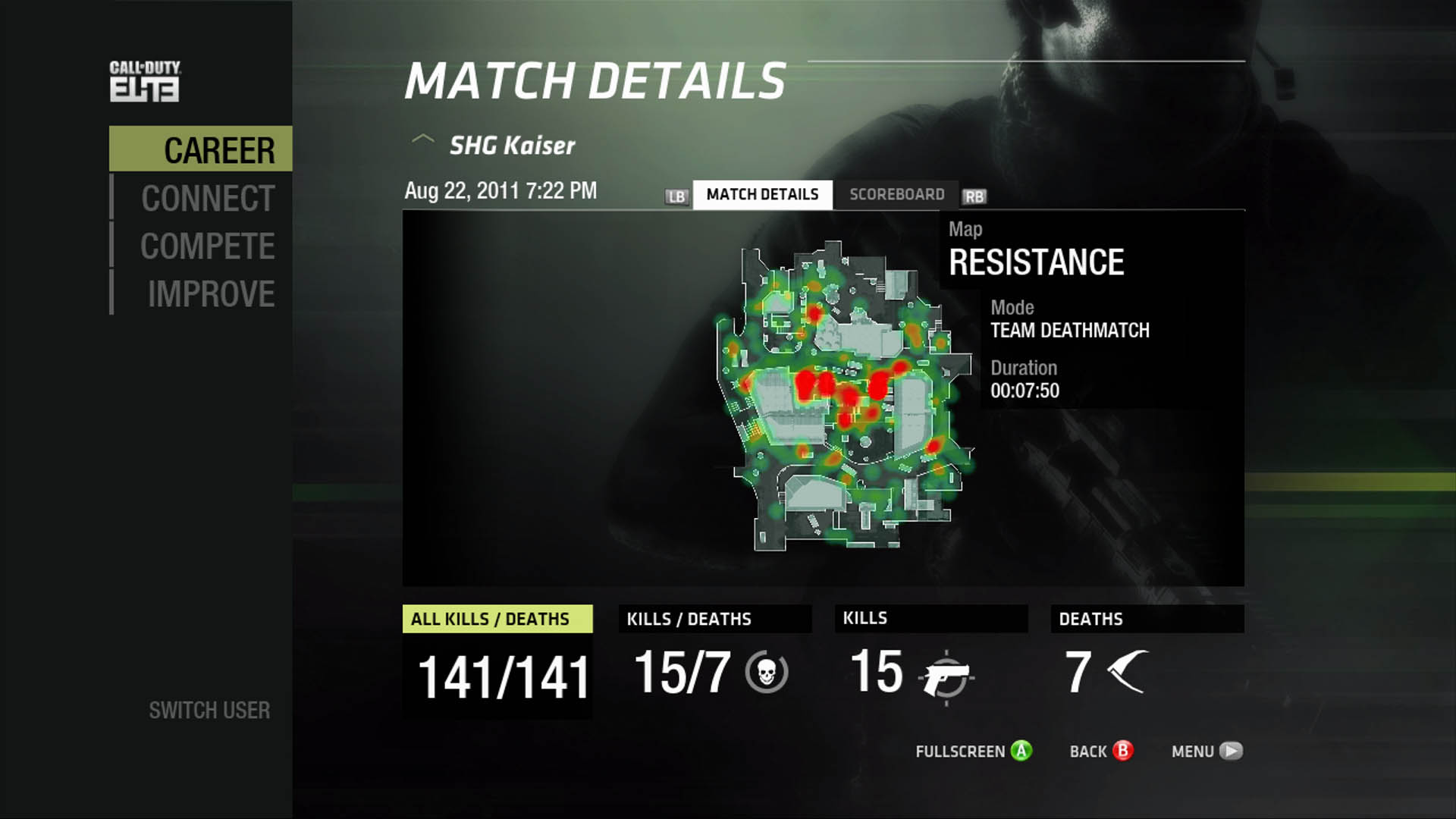 Call of Duty Elite láká v novém videu 50861