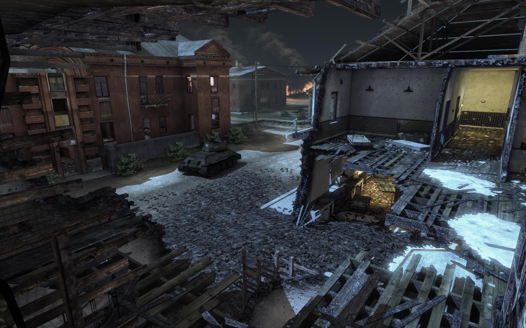 Nové multiplayerové mapy do Red Orchestra 2 50874