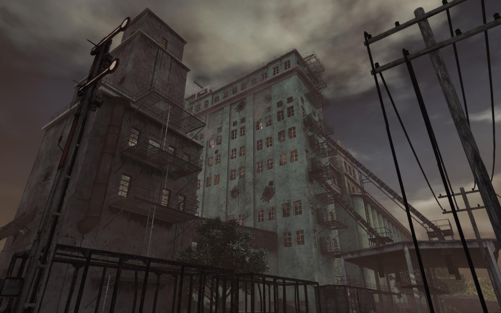 Nové multiplayerové mapy do Red Orchestra 2 50876