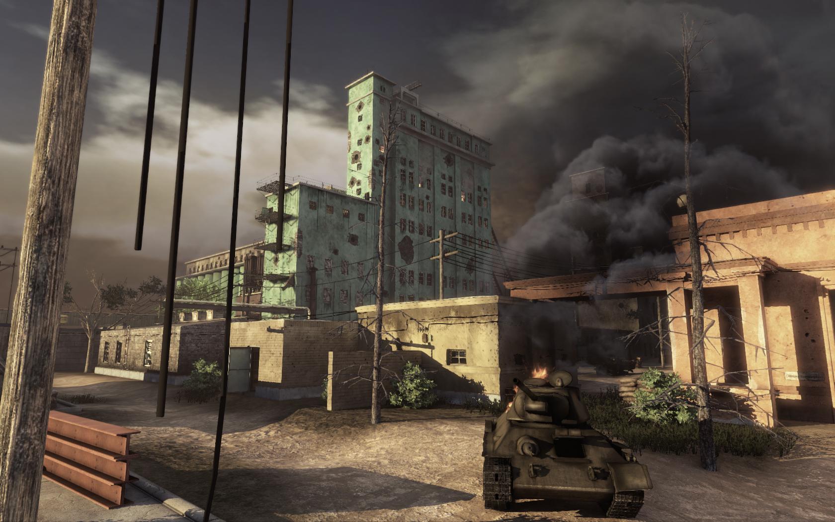 Nové multiplayerové mapy do Red Orchestra 2 50877