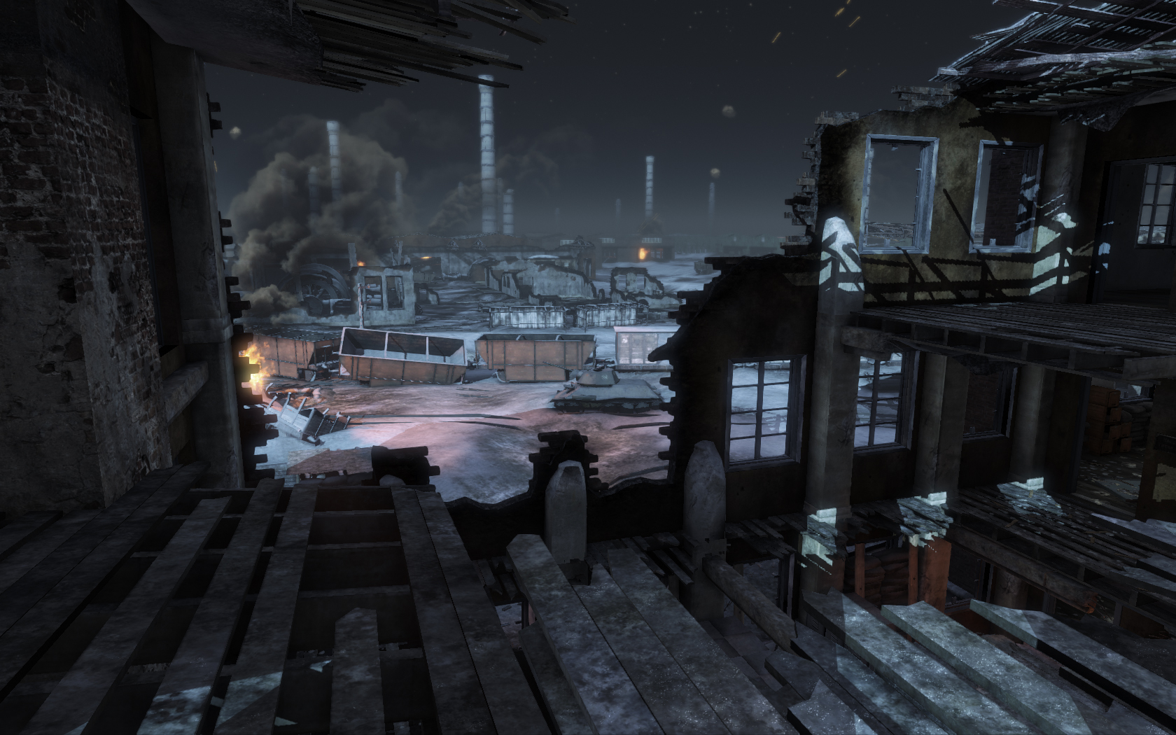 Nové multiplayerové mapy do Red Orchestra 2 50880