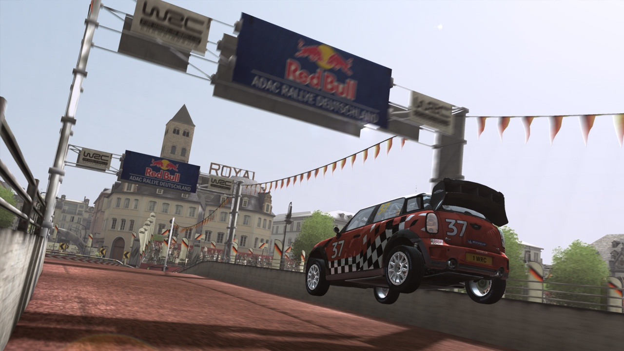 Galerie: World Rally Championship 2 50902