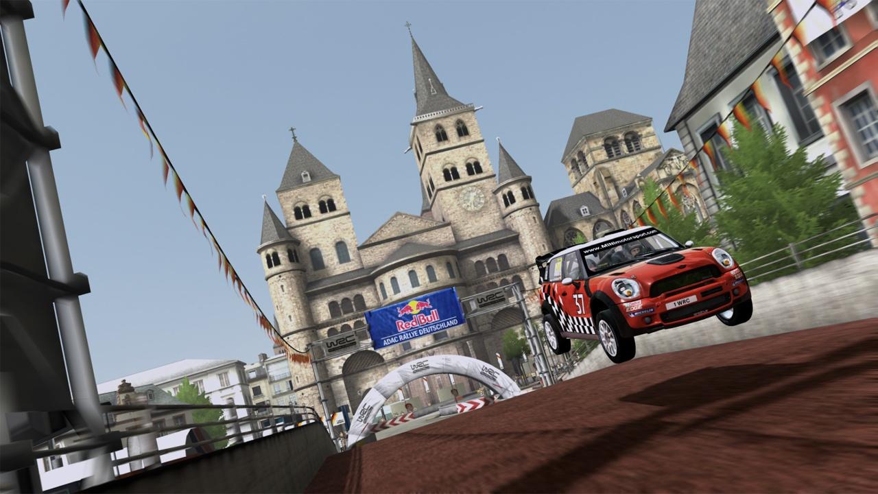 Galerie: World Rally Championship 2 50903