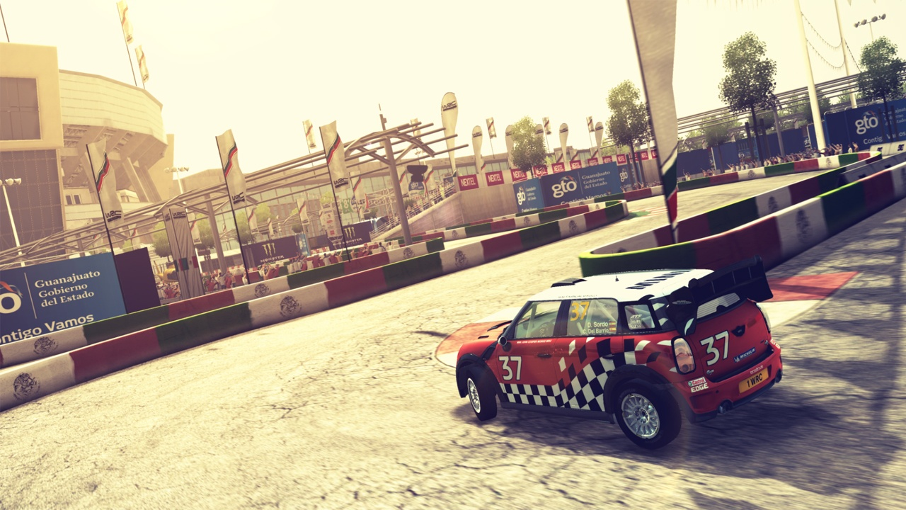 Galerie: World Rally Championship 2 50908