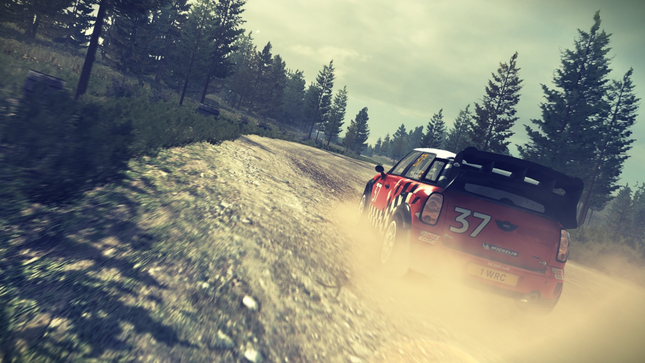 Galerie: World Rally Championship 2 50911