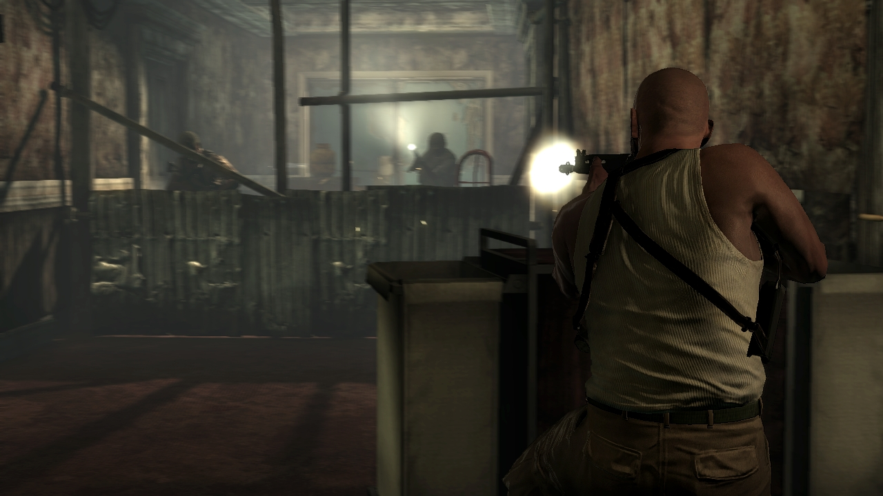 Max Payne 3 vyjde v březnu 2012 51222
