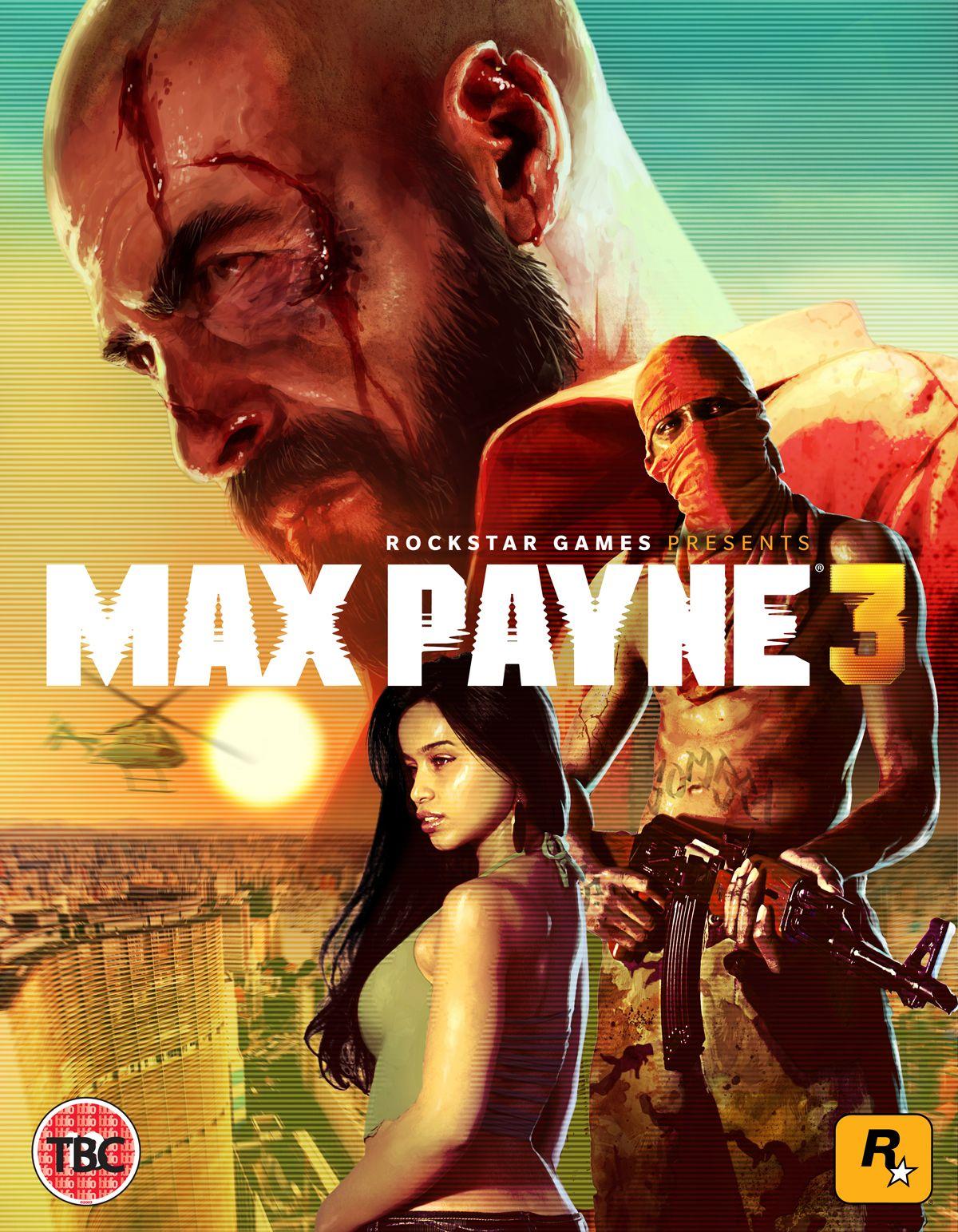 Max Payne 3 vyjde v březnu 2012 51224