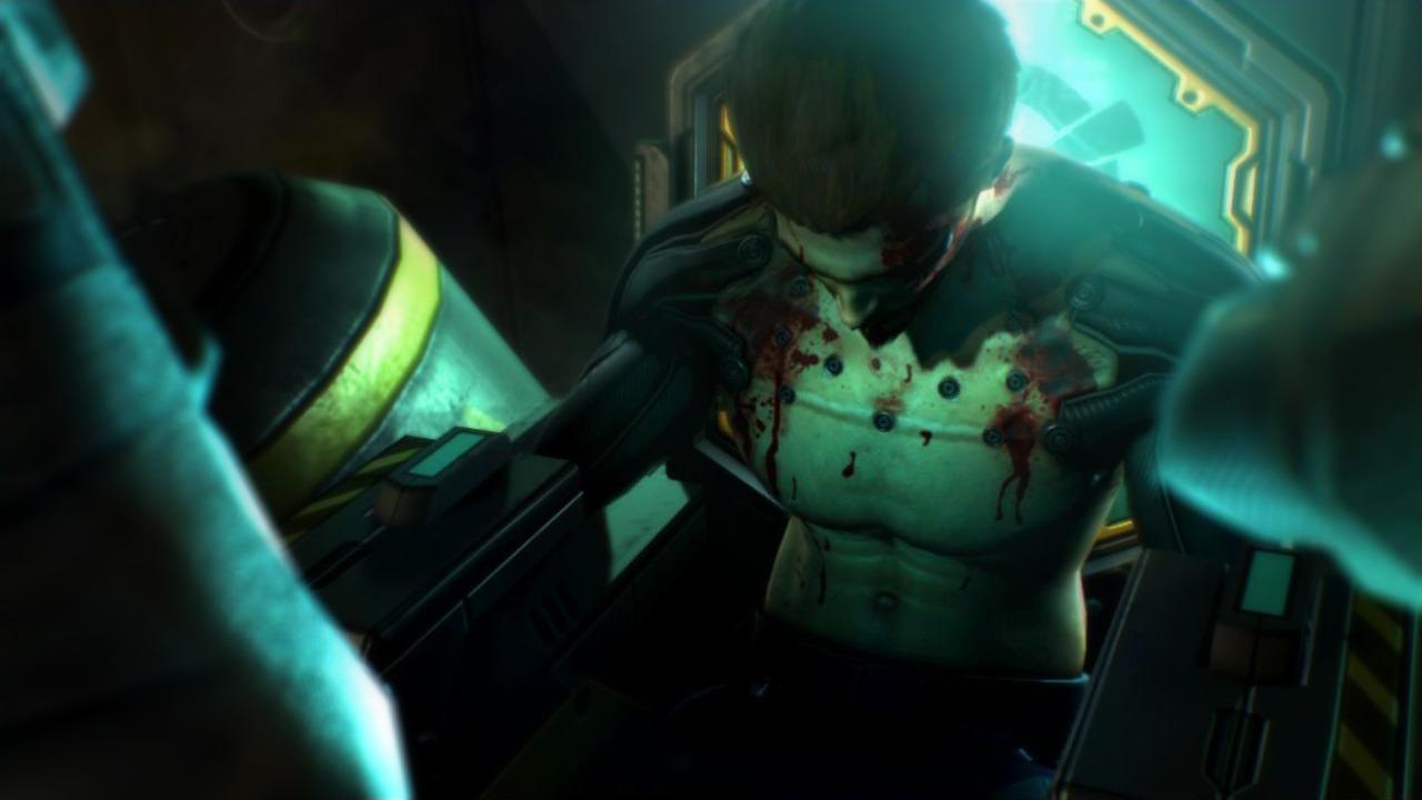 Deus Ex: Human Revolution – Missing Link 51235