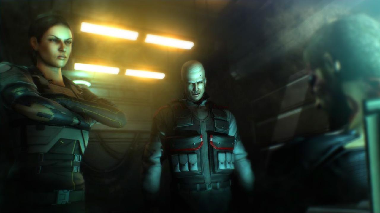 Deus Ex: Human Revolution – Missing Link 51236