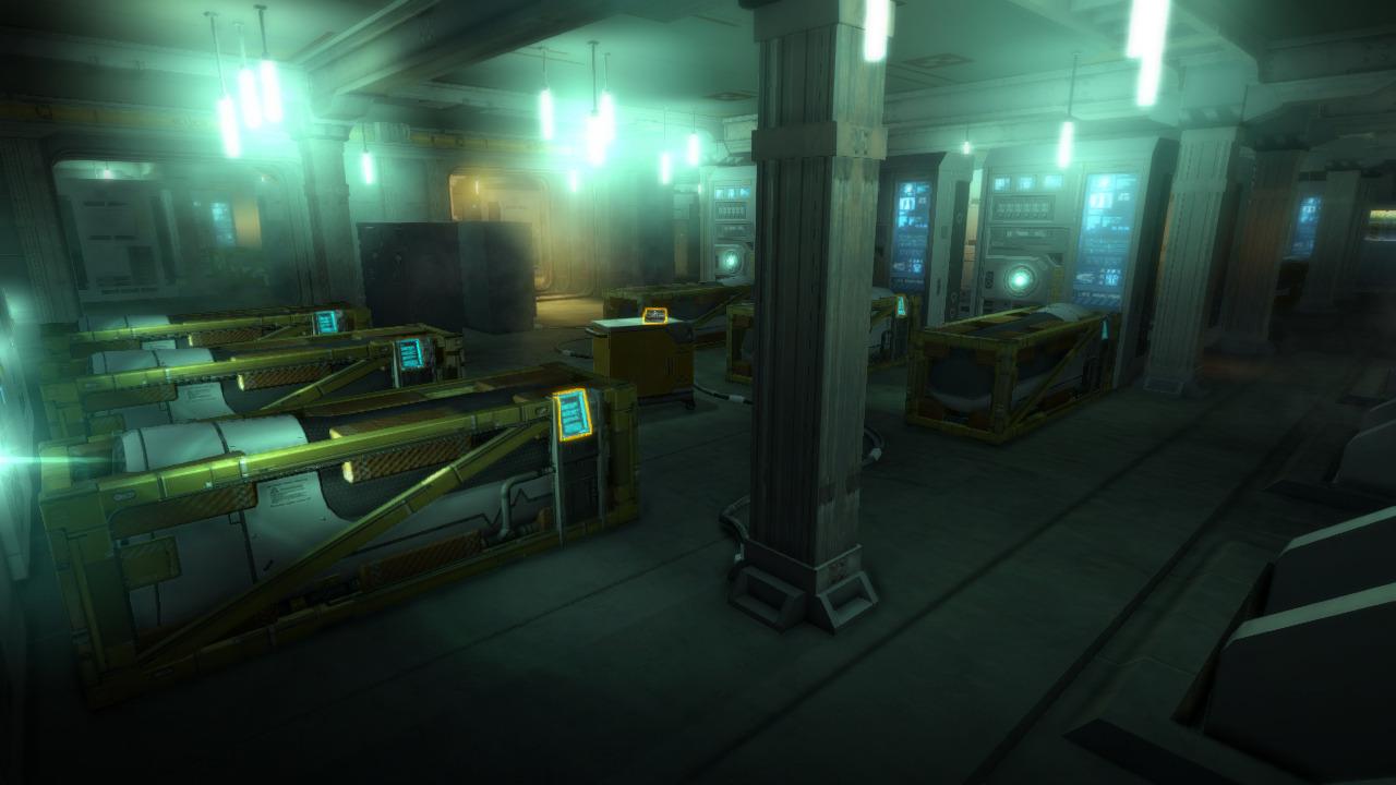 Deus Ex: Human Revolution – Missing Link 51238