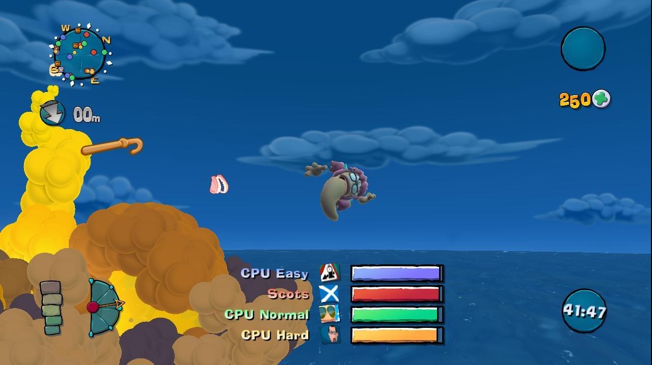 Trailery a obrázky z Worms Ultimate Mayhem 51543