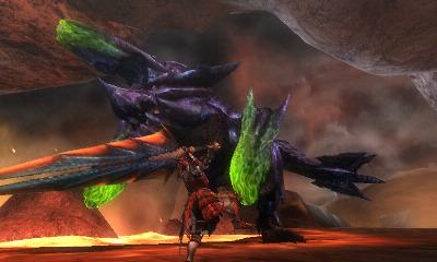 Monster Hunter 3 Ultimate - Lov začíná 51737