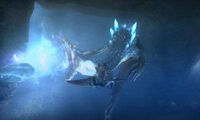 Monster Hunter 3 Ultimate - Lov začíná 51739