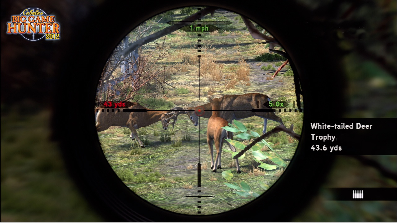 Cabela's games – je čas vyrazit na lov 51801