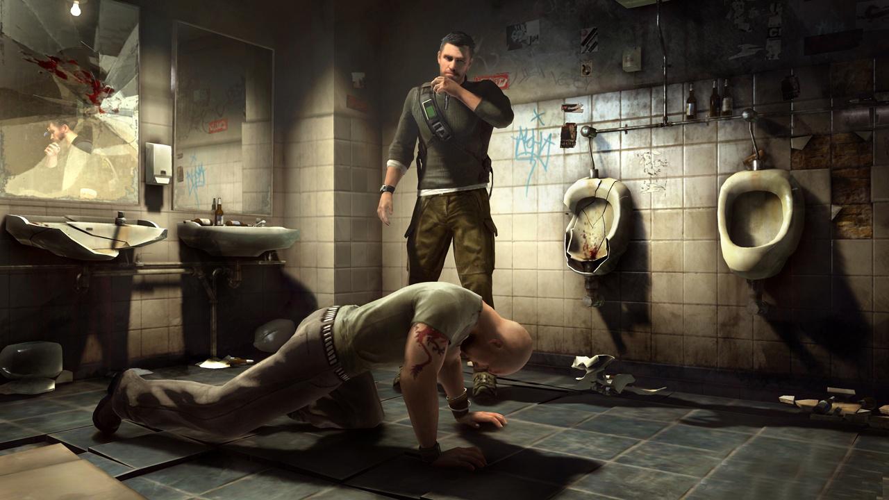 Splinter Cell: Conviction – Sam je zpět! 5184