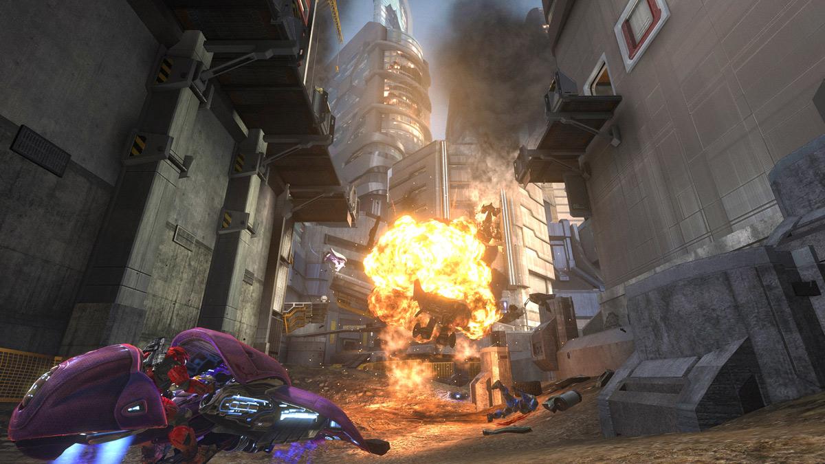 Galerie: Halo: Combat Evolved Anniversary 51844