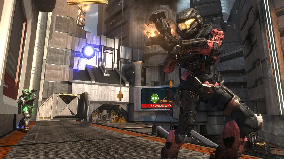 Galerie: Halo: Combat Evolved Anniversary 51846