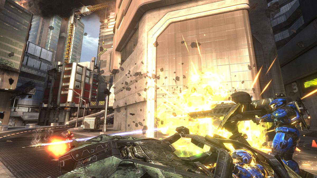 Detaily o využití Kinectu v Halo: CE Anniversary 51847
