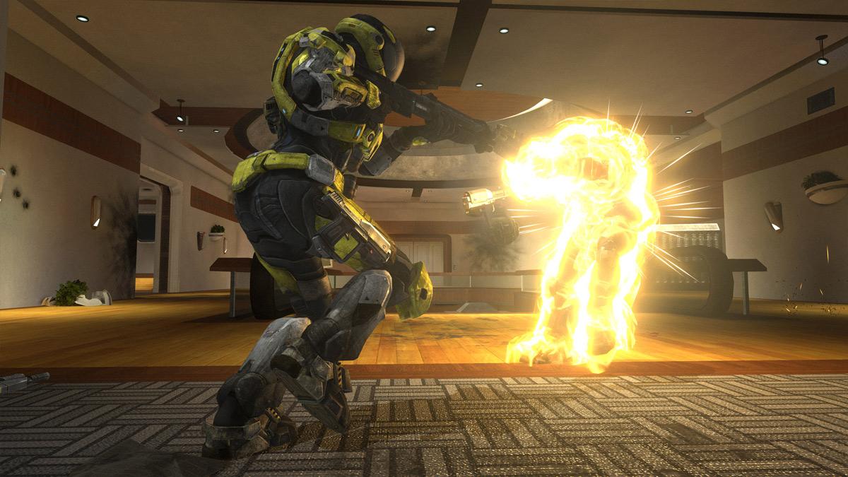 Galerie: Halo: Combat Evolved Anniversary 51849