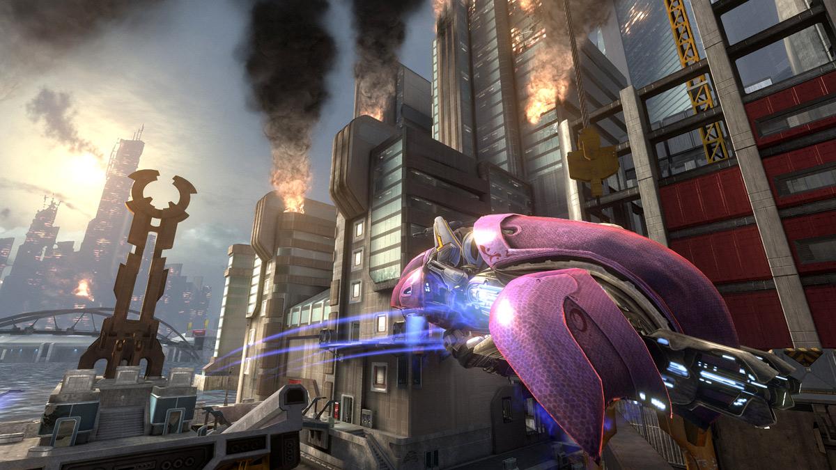Galerie: Halo: Combat Evolved Anniversary 51850
