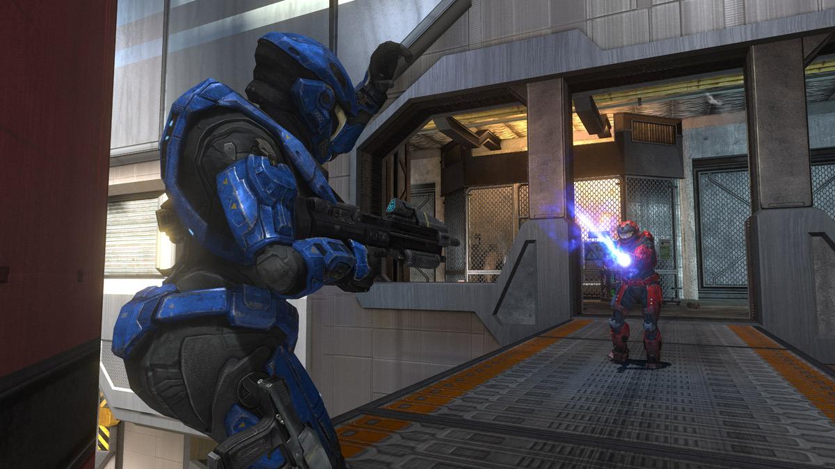 Galerie: Halo: Combat Evolved Anniversary 51851