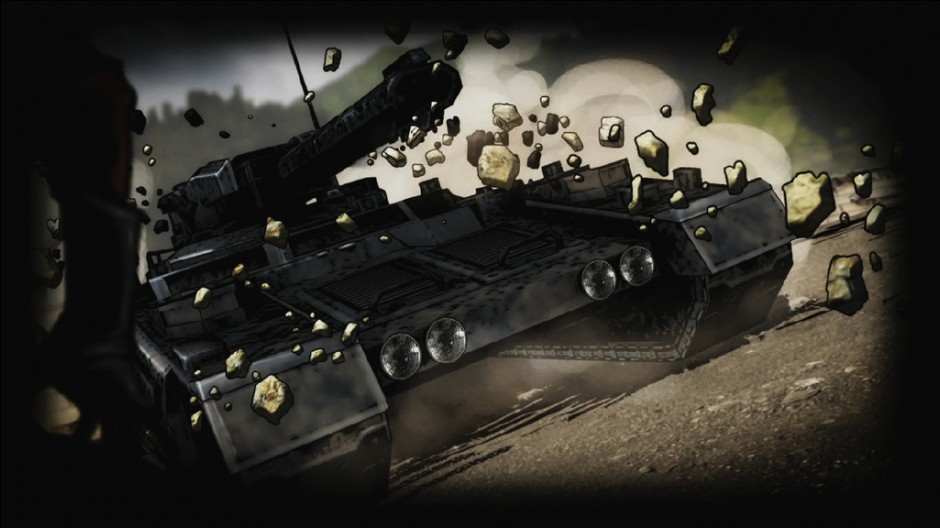 Renegade Ops ve výbušném Launch traileru 51869