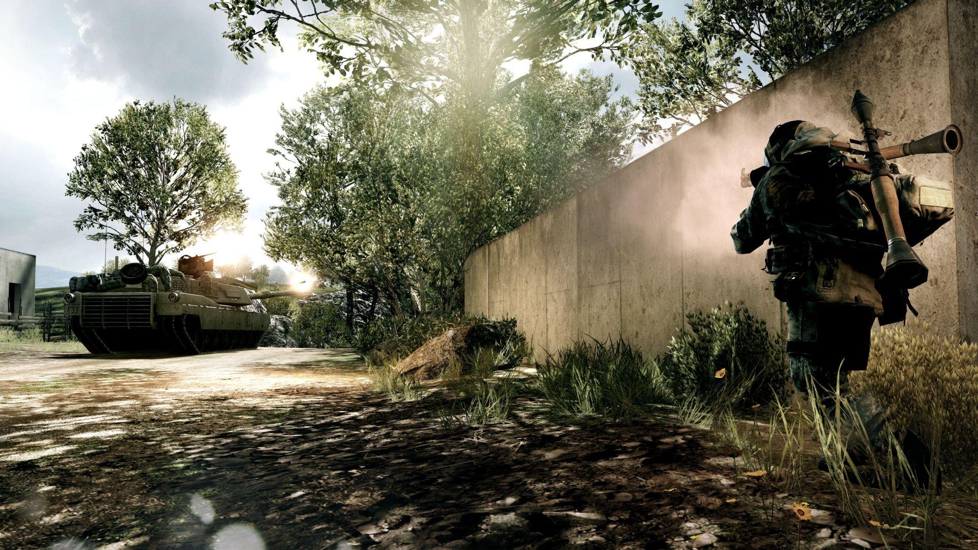DICE straší banem v betě Battlefieldu 3 51898