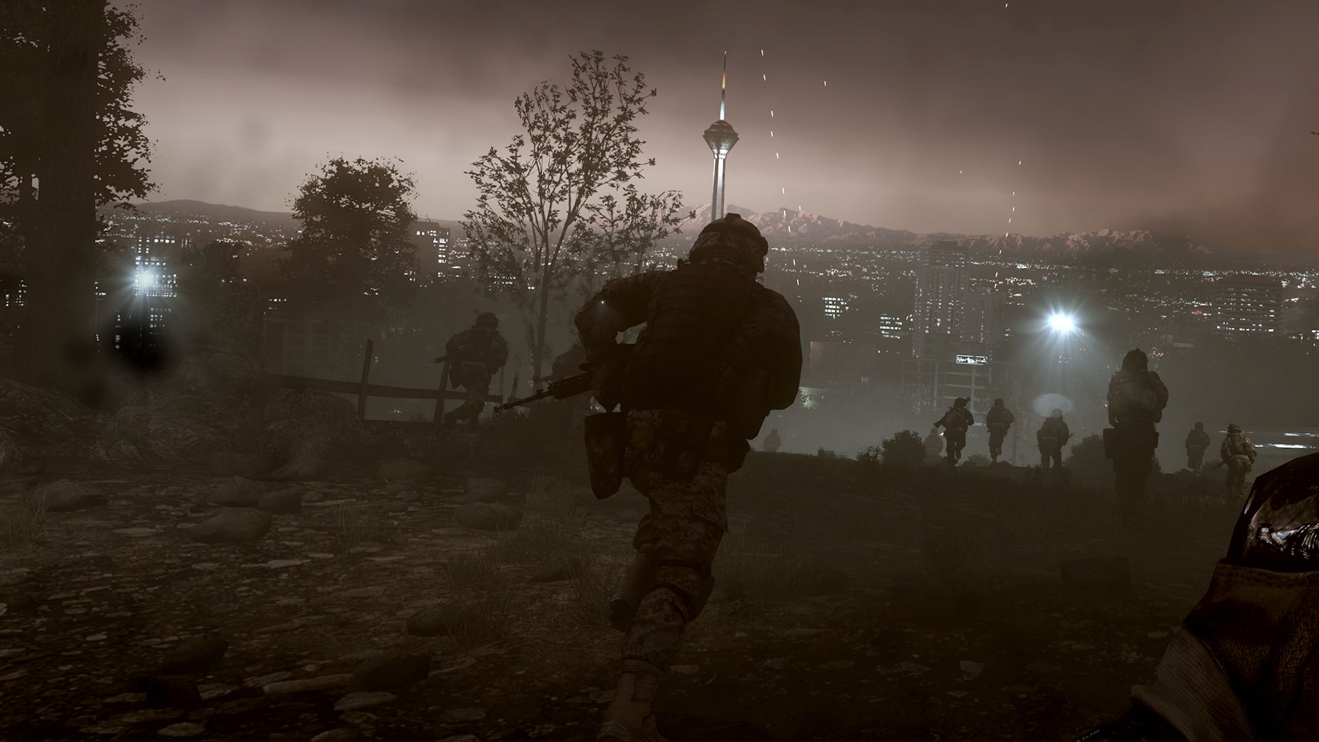 Dnes startuje beta Battlefield 3 51901