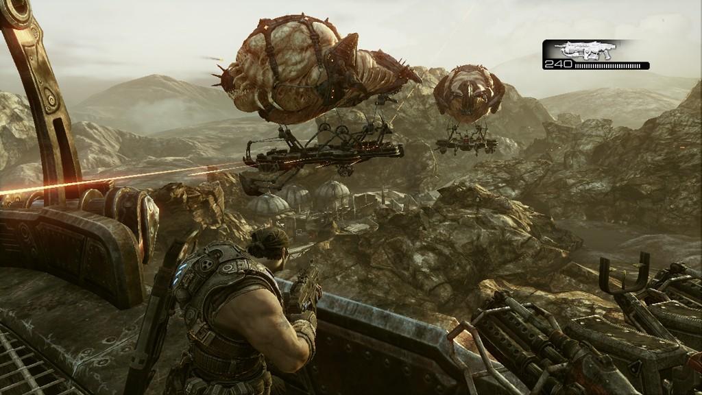 Gears of War 3 – bratři až do konce 51913