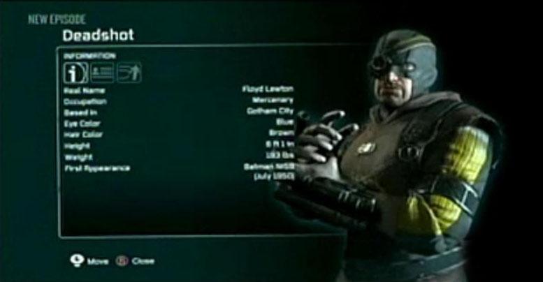 Batman: Arkham City a nášup novinek 51926