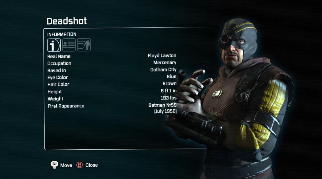 Batman: Arkham City a nášup novinek 51933