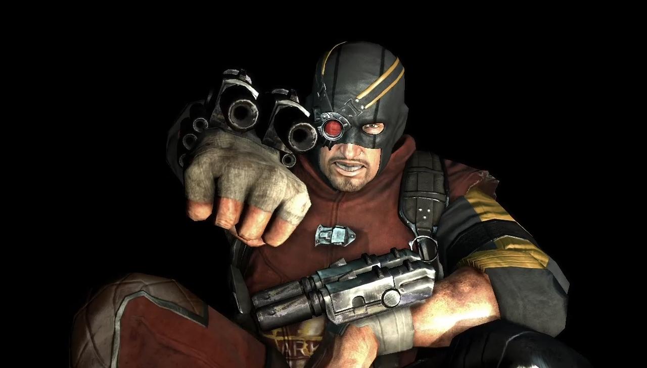 Batman: Arkham City a nášup novinek 51934