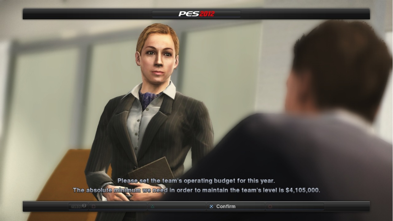Pro Evolution Soccer 2012 - před čutorou za čutorou 52001