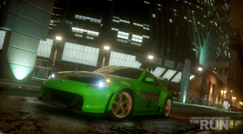 Galerie: Need for Speed: The Run 52013