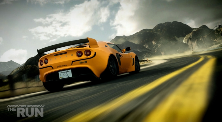 Galerie: Need for Speed: The Run 52024