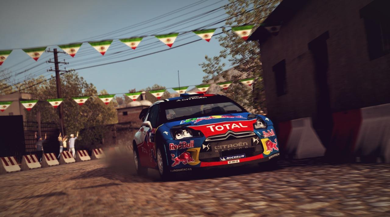 Galerie: World Rally Championship 2 52050