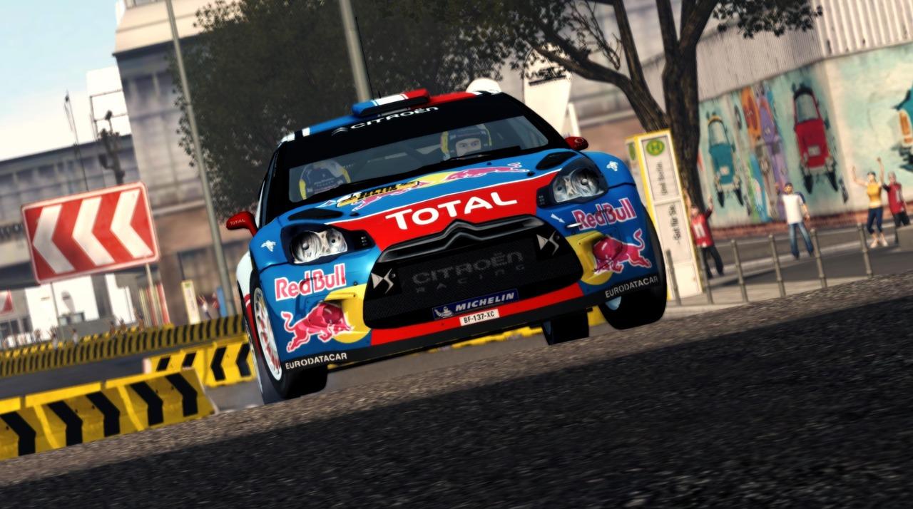Galerie: World Rally Championship 2 52051