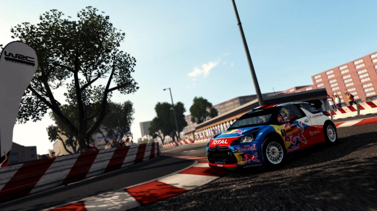 Galerie: World Rally Championship 2 52052