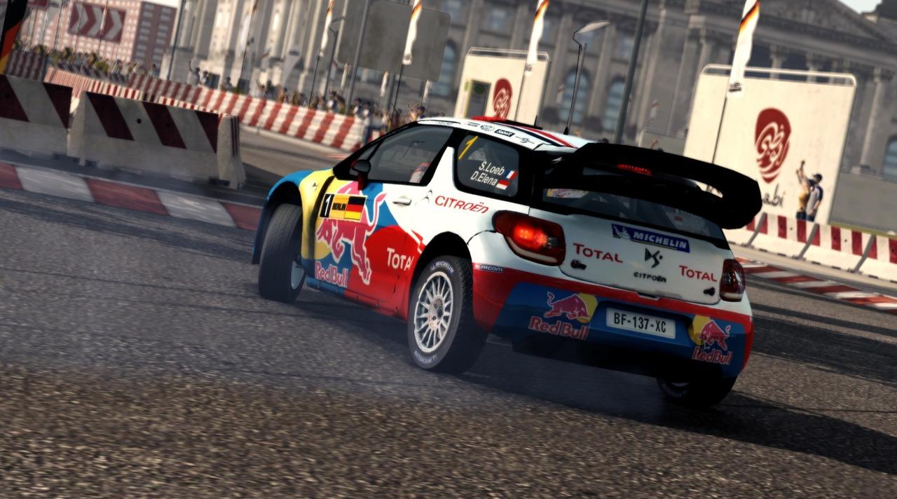 Galerie: World Rally Championship 2 52053