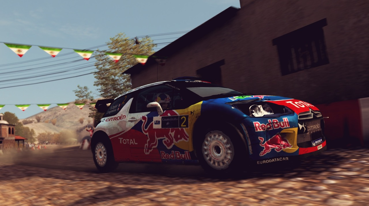 Galerie: World Rally Championship 2 52055
