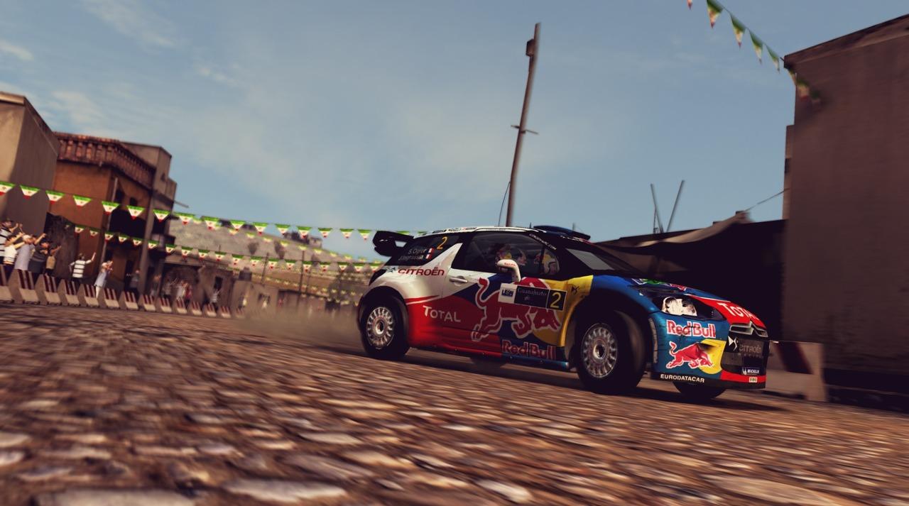 Galerie: World Rally Championship 2 52056