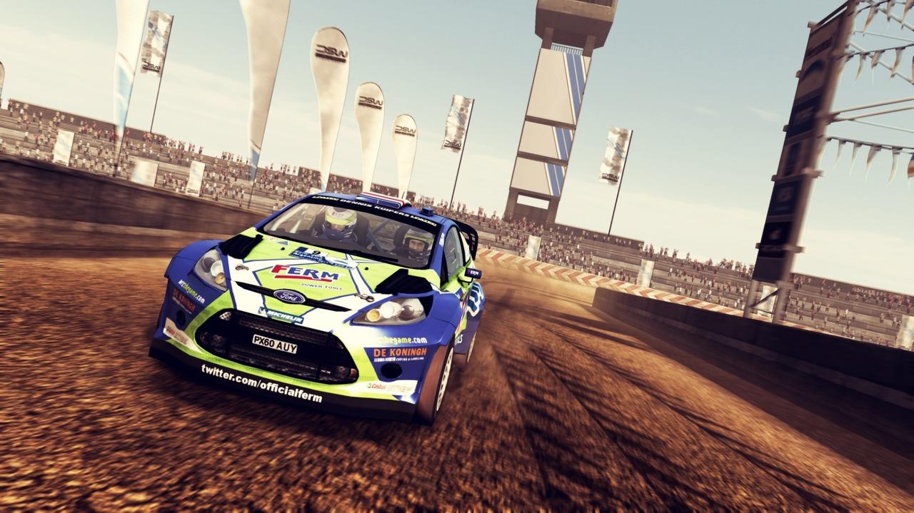 Galerie: World Rally Championship 2 52058