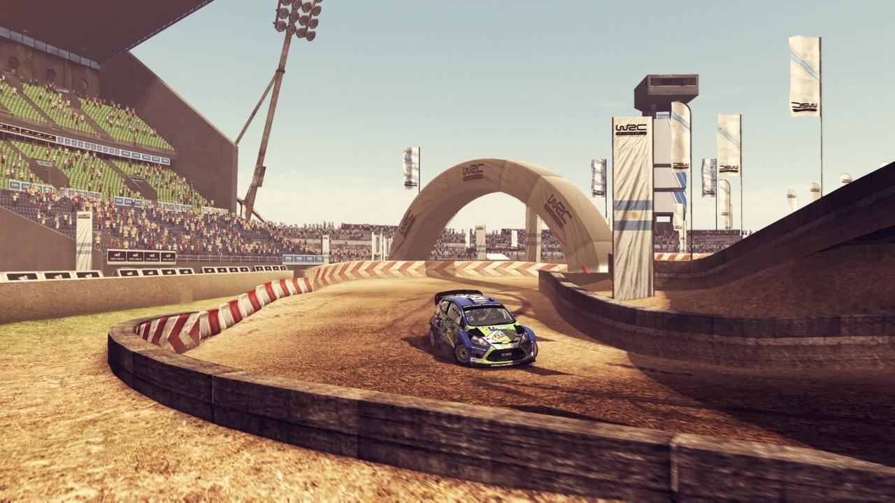 Galerie: World Rally Championship 2 52059