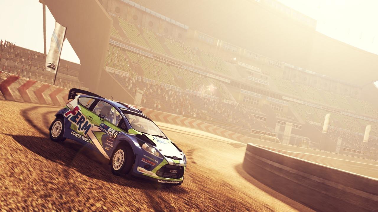 Galerie: World Rally Championship 2 52060
